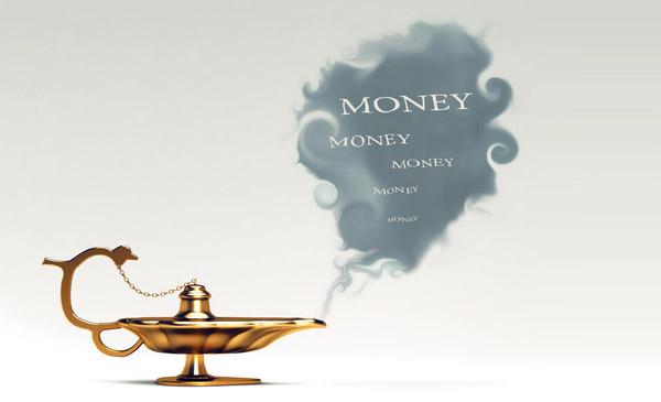money-fiction