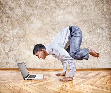 work-fun-balance