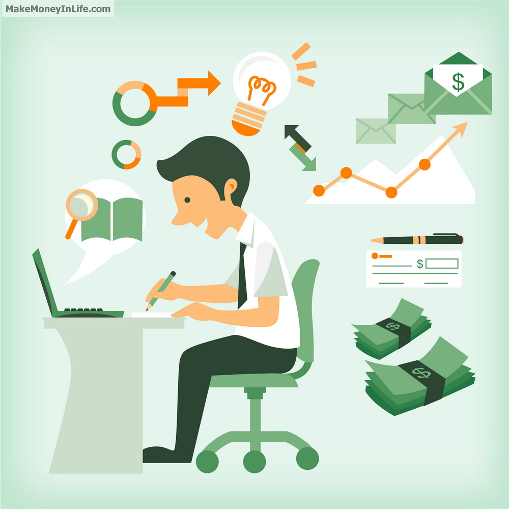 Online writing services you can sell