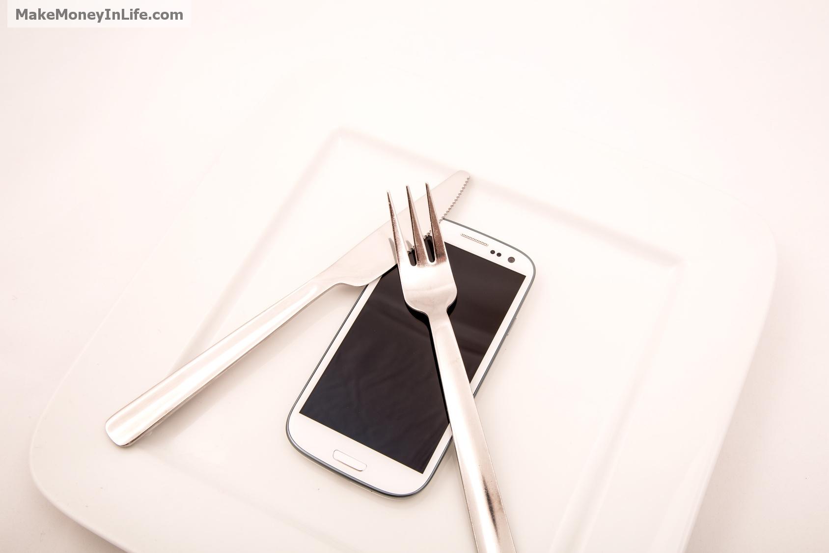 Smartphone Bill