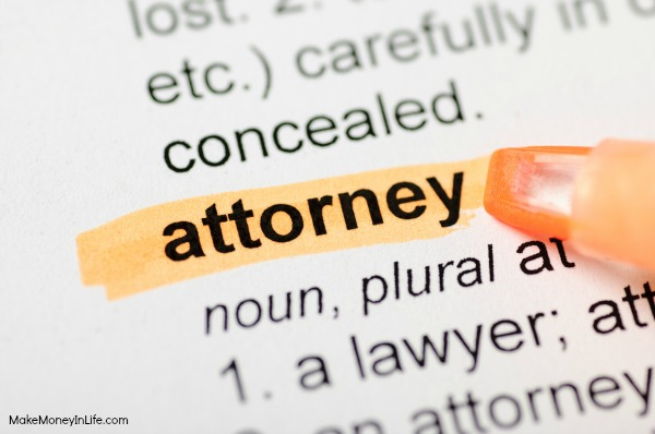 using the power of attorney can be a valuable legal tool and when looking towards the future it is useful to consider it as a viable option to be used in a