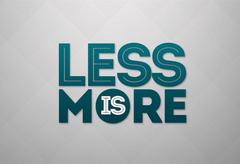 Less net worth