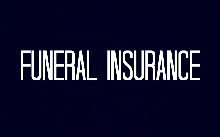 Your Guide To Funeral Insurance