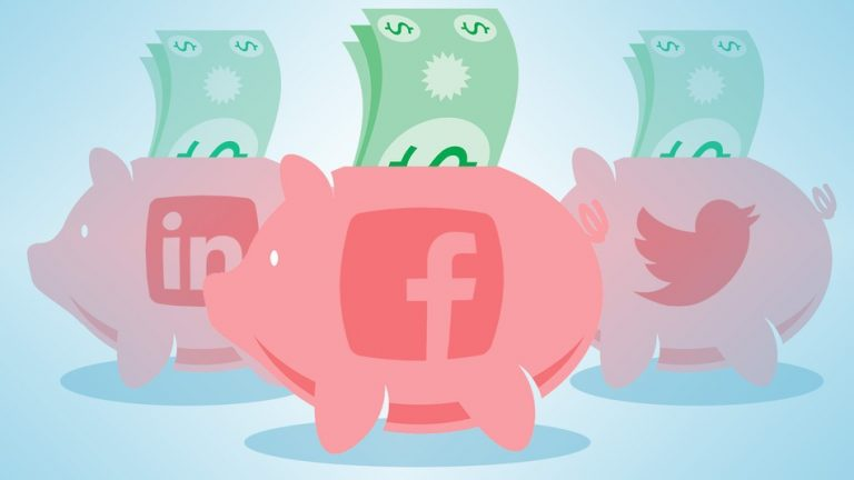 Clicks Earn Dough-How to Earn Money throughSocial Media Marketing
