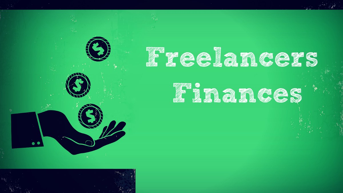 freelancers finances