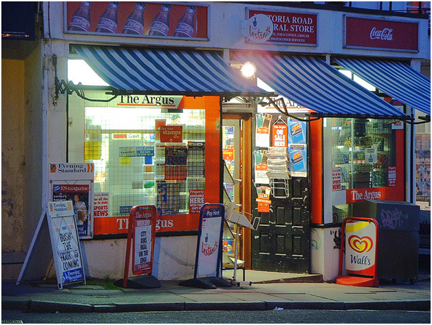 How To Start Your Own Convenience Store