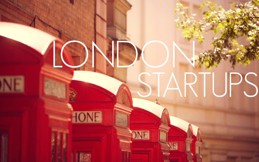 london-startups