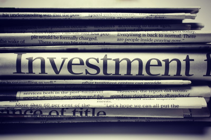 financial-investment
