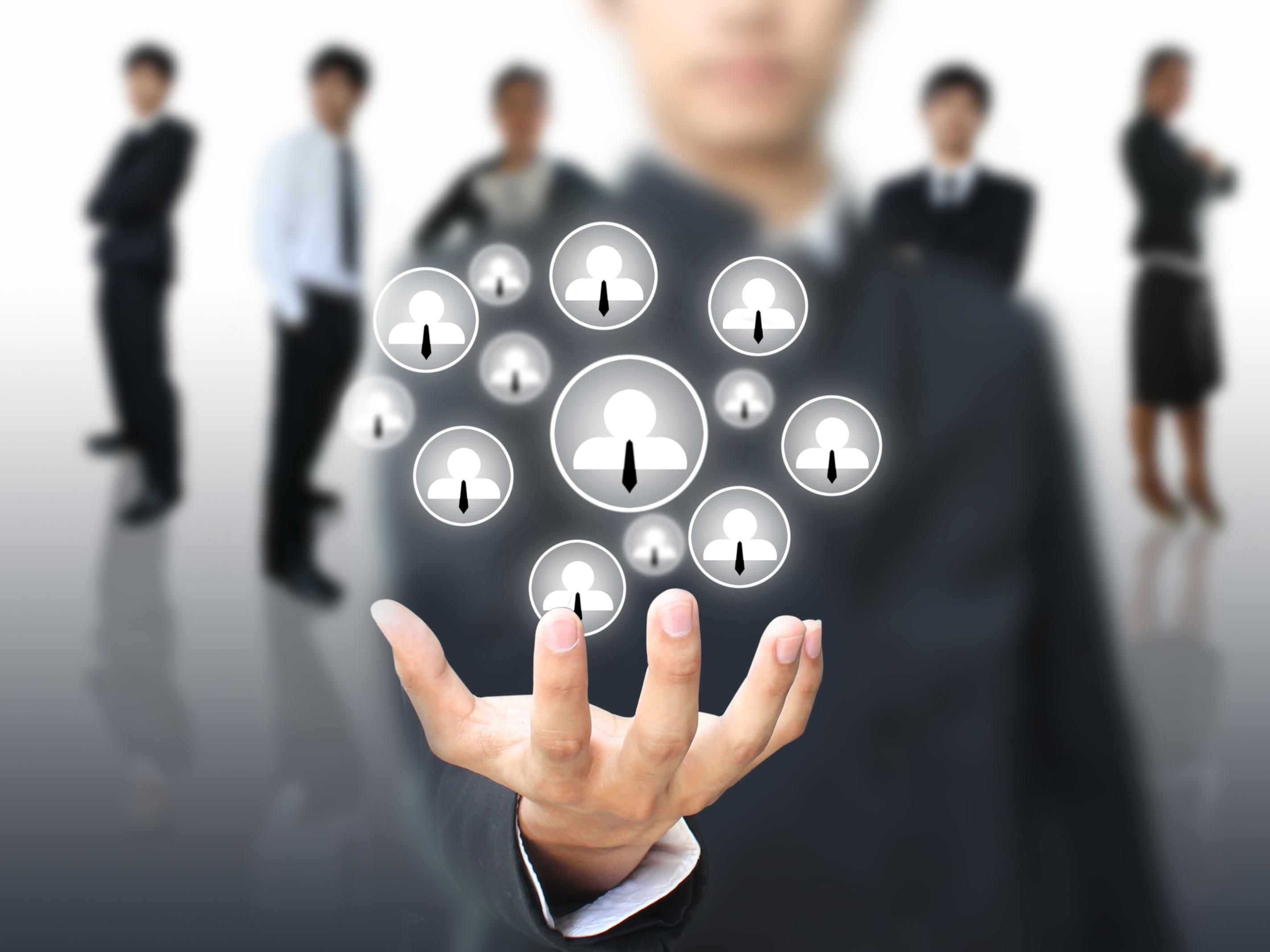 Business-Entrepreneur