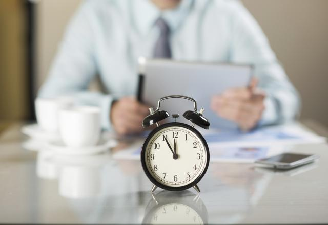Is The Era Of Working From 9 to 5 Coming To An End?