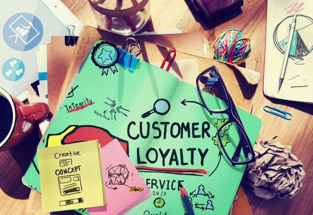 ways to maintain relationship with customers