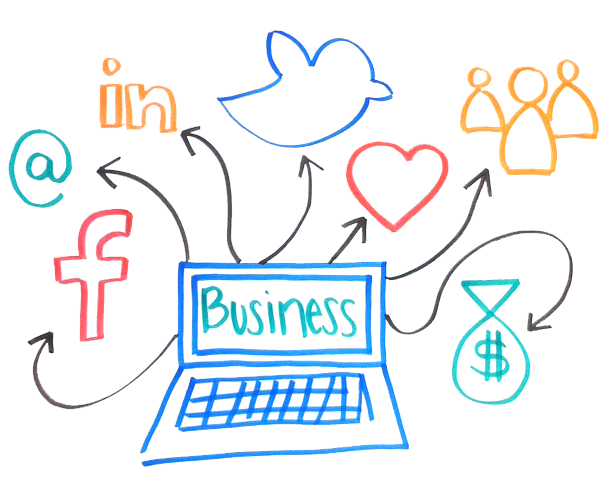 Turn Hours Spent Browsing Social Media Into Dollars