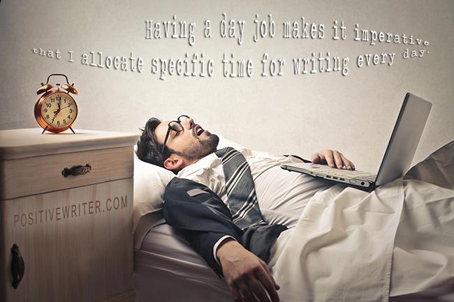 dailywriting