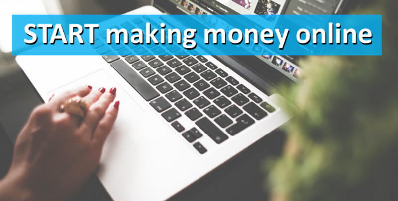 Start-making-money-online