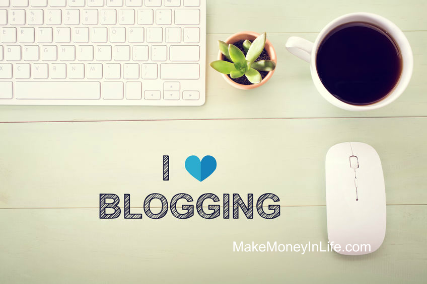 Blogging Contest – Earn $100 or Free Hosting With MakeMoneyInLife