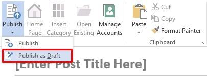 publish-as-draft