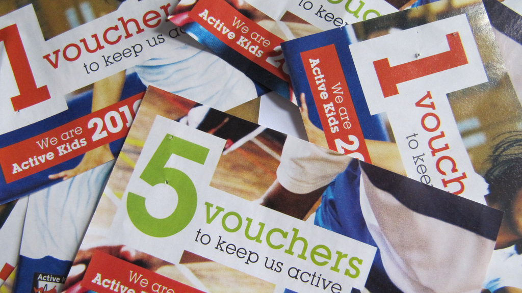 How to Make the Best Use of Vouchers