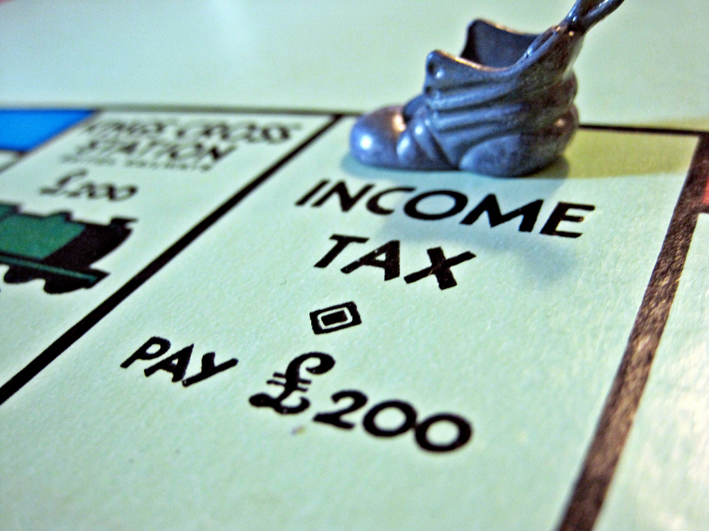 Image courtesy of taxrebate.org.uk