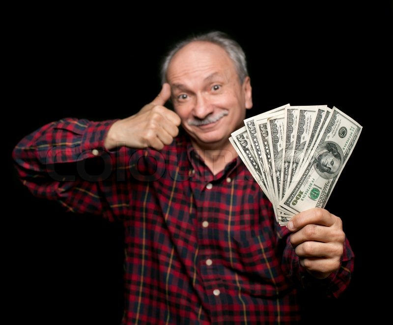 5165824-elderly-man-showing-fan-of-money