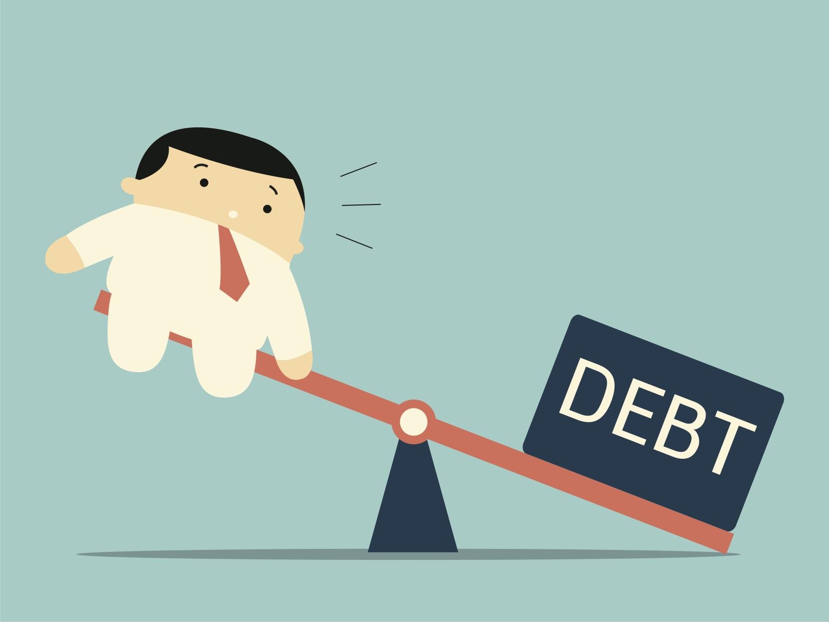 Debt-Consolidation