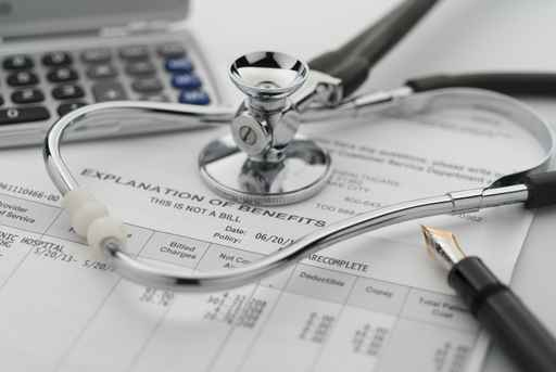 Figuring the cost of healthcare