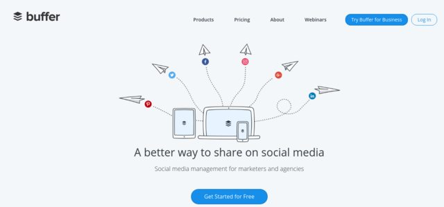 Streamline Your Social Media Marketing With Buffer
