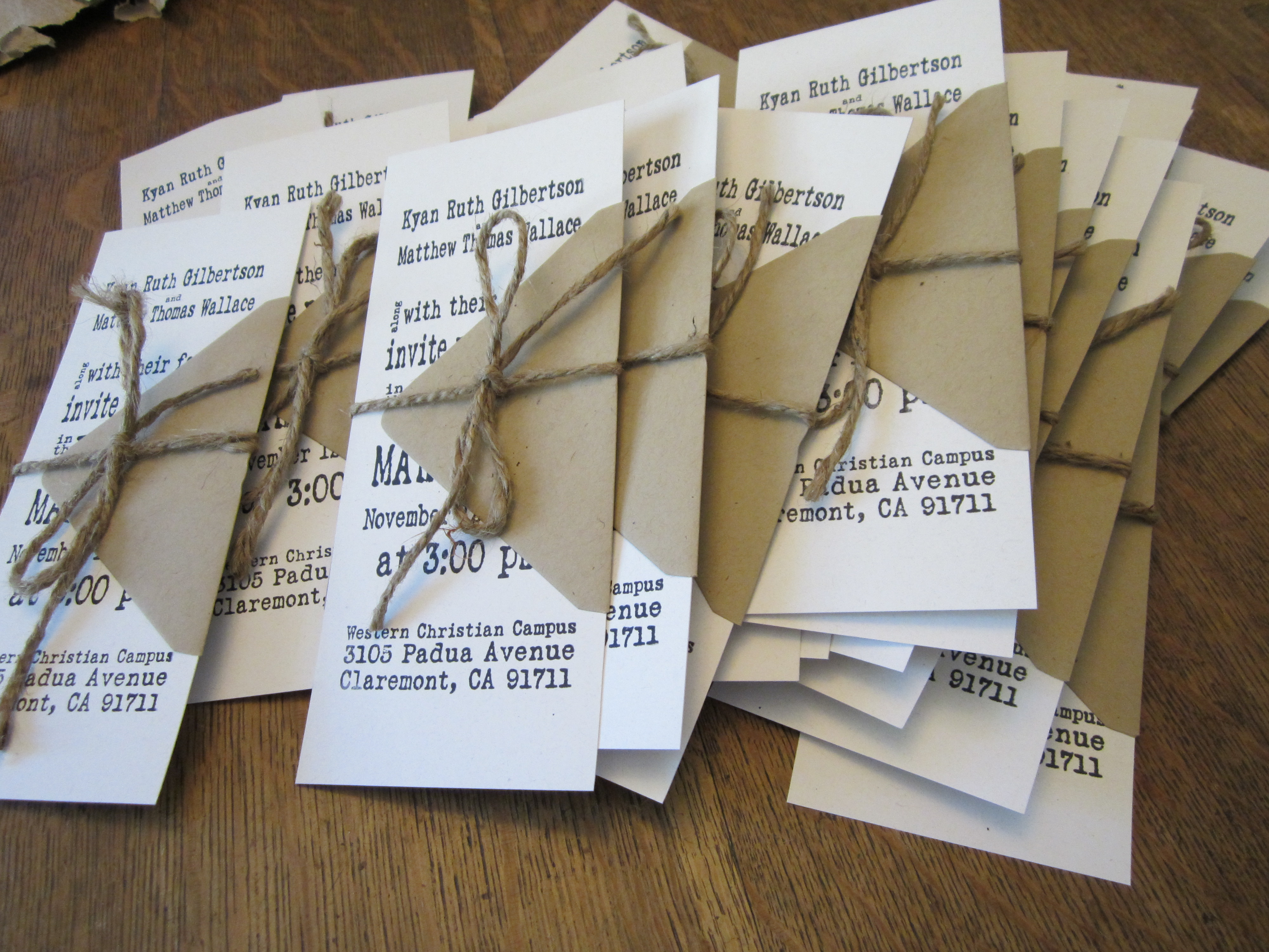 Top 5 Places Where To Find Cheap Wedding Invitations