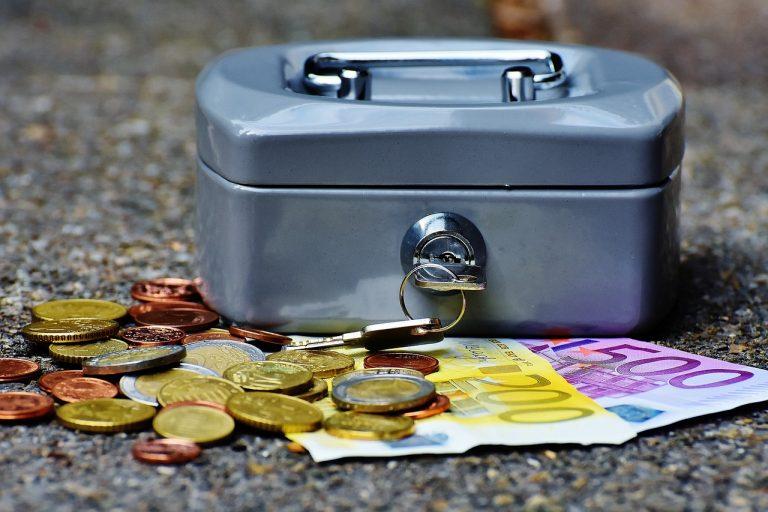 Ways to Get Cash Fast